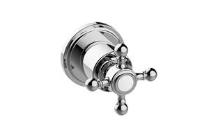 Canterbury M-Series 3-Way Diverter Valve Trim with Handle Product Image