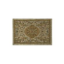 Spice Market Carthage Cream Rectangle 2ft x 3ft