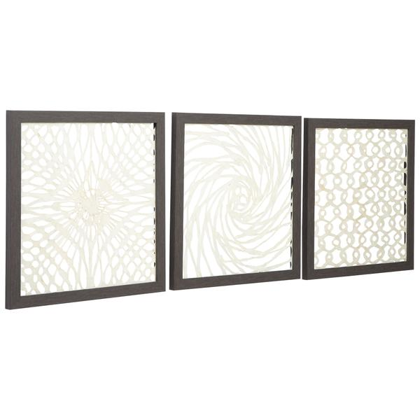 See Details - Odella Wall Decor (set of 3)