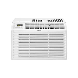 LG Appliances6,000 BTU Window Air Conditioner