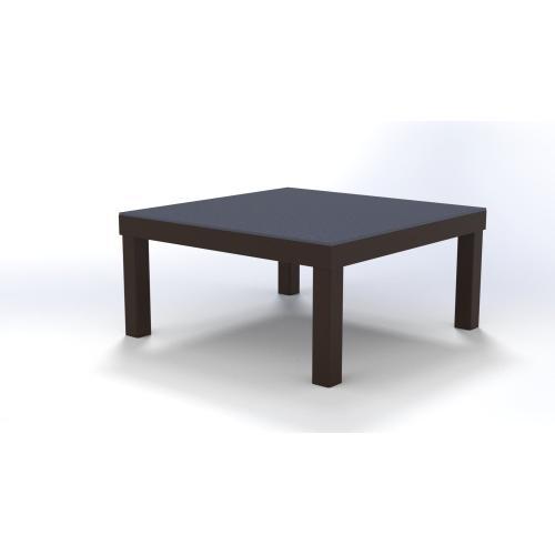 "Ashbee Sectional Cushion 28.5"" x 28.5"" MGP Top Coffee Table"