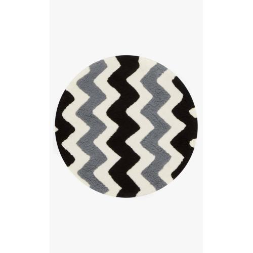 LL-03 Black / Charcoal Rug