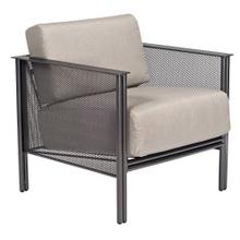 See Details - Jax Stationary Lounge Chair