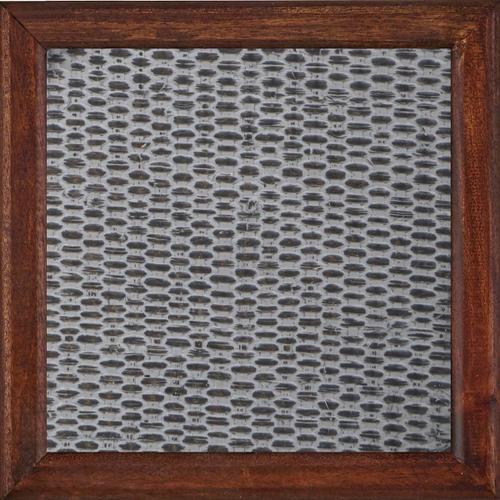 Gallery - Woven Rattan Board Dark