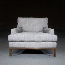 View Product - Lewis Occasional Chair