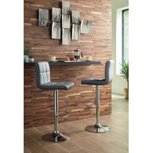 Bellatier Bar Height Bar Stool