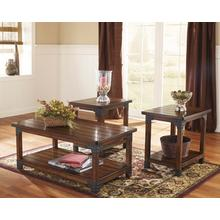 See Details - T352-13  Occasional Table Set (3/CN)