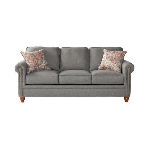 Hughes Furniture - 3650 Sofa