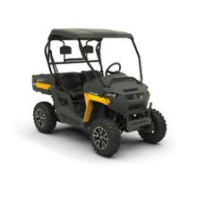 Cub Cadet Utility Vehicle Model 37BV3BHK210