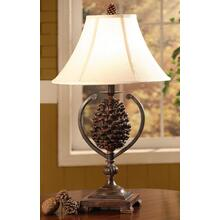 See Details - Pine Creek Accent Lamp