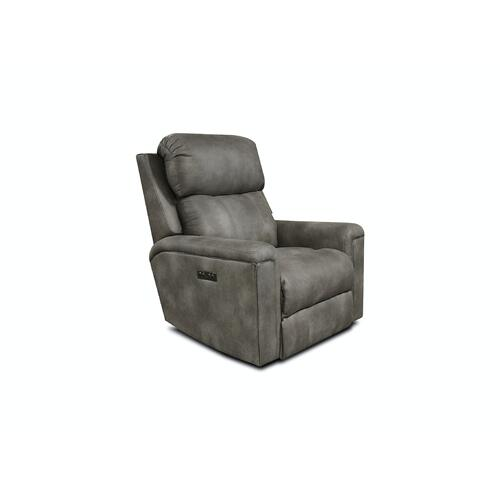 V1C32HN Minimum Proximity Recliner with Nails