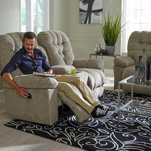 BOLT LOVESEAT Reclining Loveseat