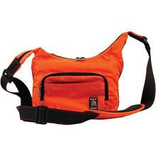 Envoy Compact Messenger-Style Case (Orange)
