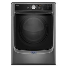 "OPEN BOX Maytag® Large Capacity Dryer with Sanitize Cycle and PowerDry System "" 7.4 cu. ft. - Metallic Slate"