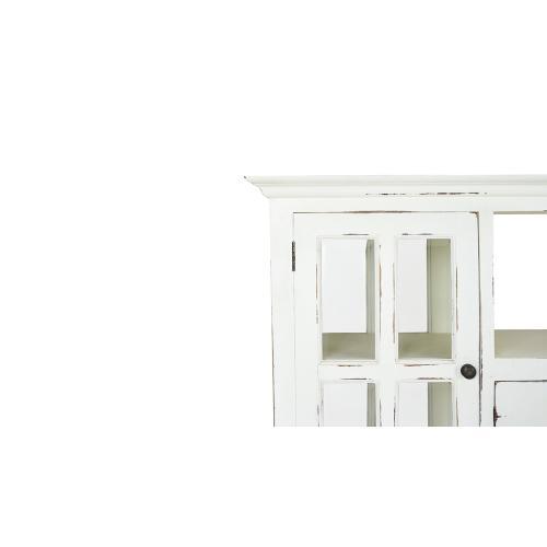 Product Image - Cape Cod Kitchen Island w/ Wood Top