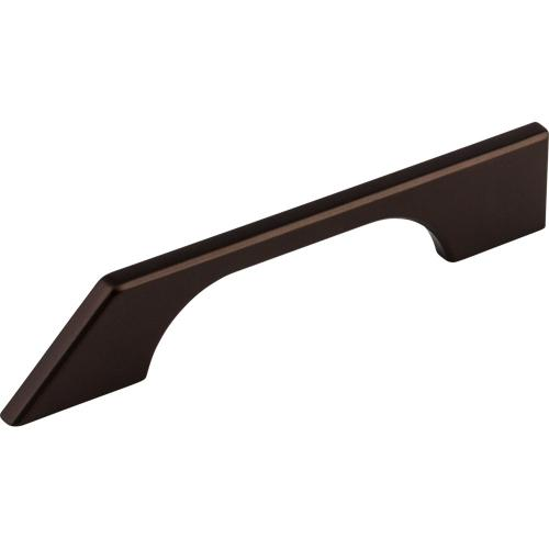 Top Knobs - Tapered Pull 5 Inch (c-c) Oil Rubbed Bronze