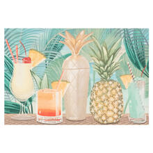 Liora Manne Illusions Patio Party Indoor/Outdoor Mat Tropical