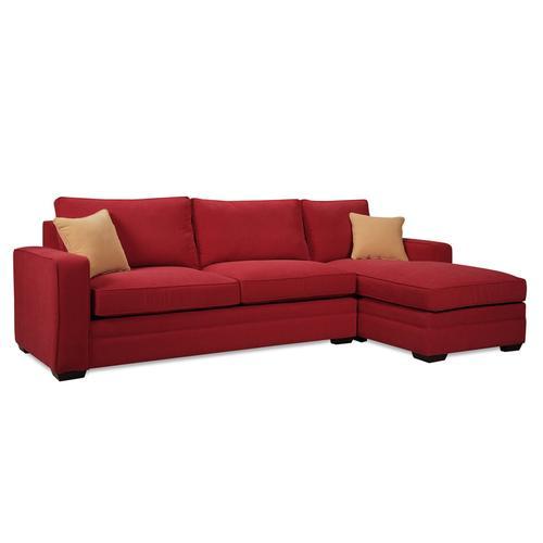 Future Fine Furniture - Sectional