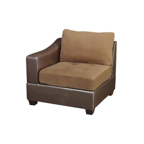 Gallery - Reversible One Arm Chair