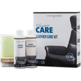 See Details - Leather Care Kit