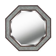 Saundra - Octagon Wall Mirror