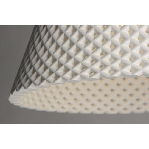 Woven 1-Light Pendant