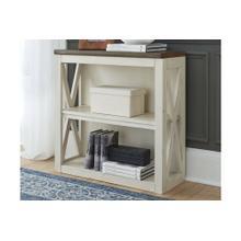See Details - Ashley Bolanburg Medium Bookcase