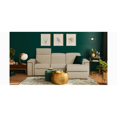 Gallery - Melbourne Sectional