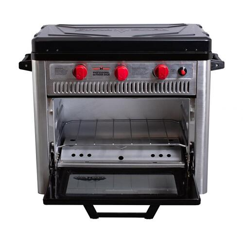 Professional Outdoor Oven