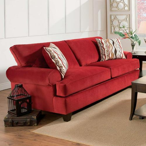 Furniture of America - Inverness Sofa
