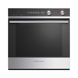 "Fisher & PaykelOven, 24"", 9 Function, Self-cleaning"