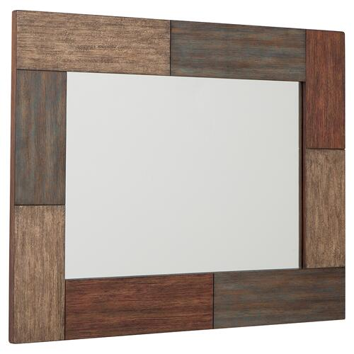 Parham Accent Mirror