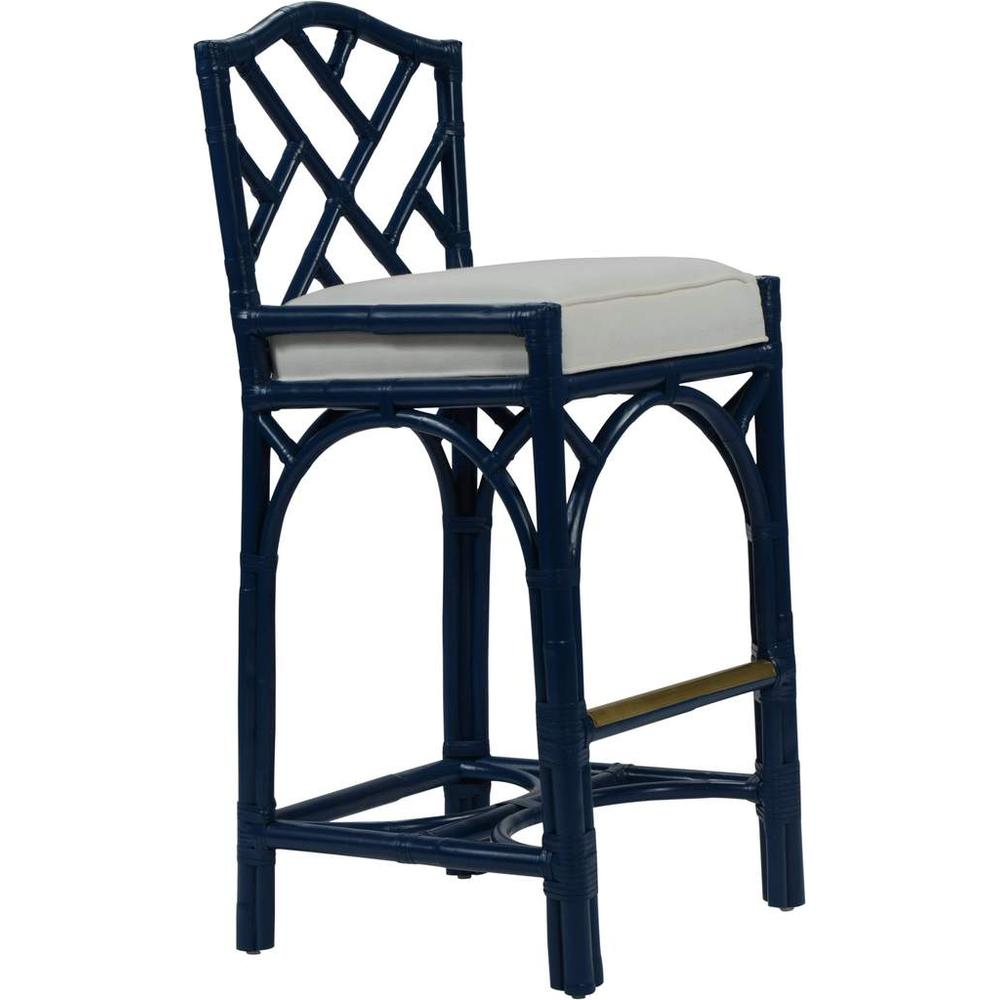 See Details - Ps-chippendale Stool