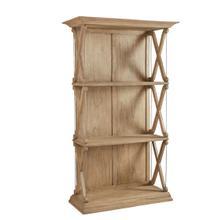 Brevard Bookcase