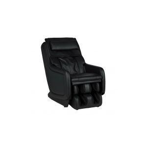ZeroG ® 5.0 Massage Chair - Black SofHyde
