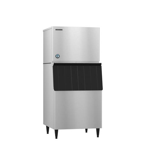 KML-500MWJ, Crescent Cuber Icemaker, Water-cooled