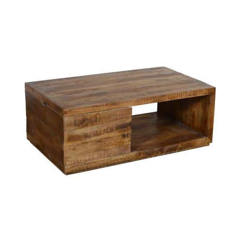 Crosby Rectangle Cocktail Table