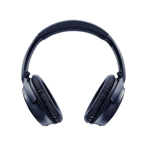 Bose - QuietComfort 35 wireless headphones II