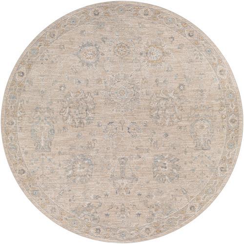 """Surya - Avant Garde AVT-2307 5'3"""" Round"""