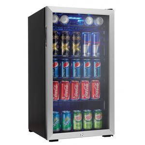 DanbyDanby 120 (355mL) Can Capacity Beverage Center
