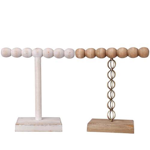S/2 Jewelry Rack