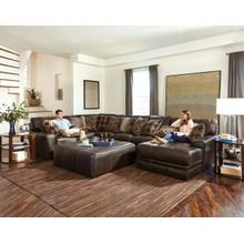 Denali 3PC Sectional
