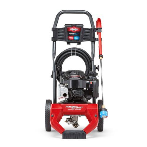 Briggs and Stratton - 2800 MAX PSI / 3.5 MAX GPM Gas Pressure Washer