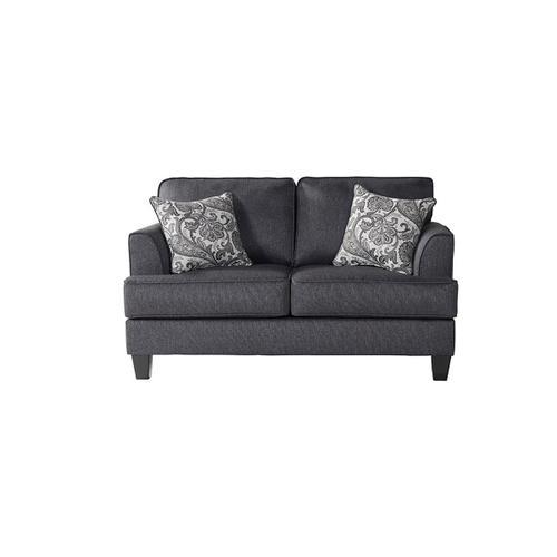 Hughes Furniture - 5625 Loveseat