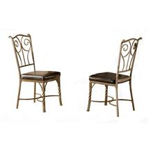 See Details - Madison Side Chair