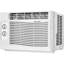See Details - Frigidaire 5,000 BTU Window-Mounted Room Air Conditioner