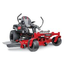 "60"" (152 cm) TITAN MyRIDE Zero Turn Mower (75313)"
