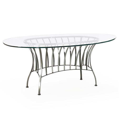 Catalina Oval Dining Base