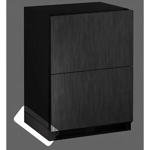 "Free Standing Kit 24"" Black 1k - Black Product Image"