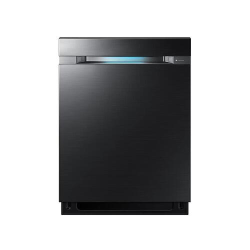 Samsung DW80M9960UG    Top Control Dishwasher with Flextray